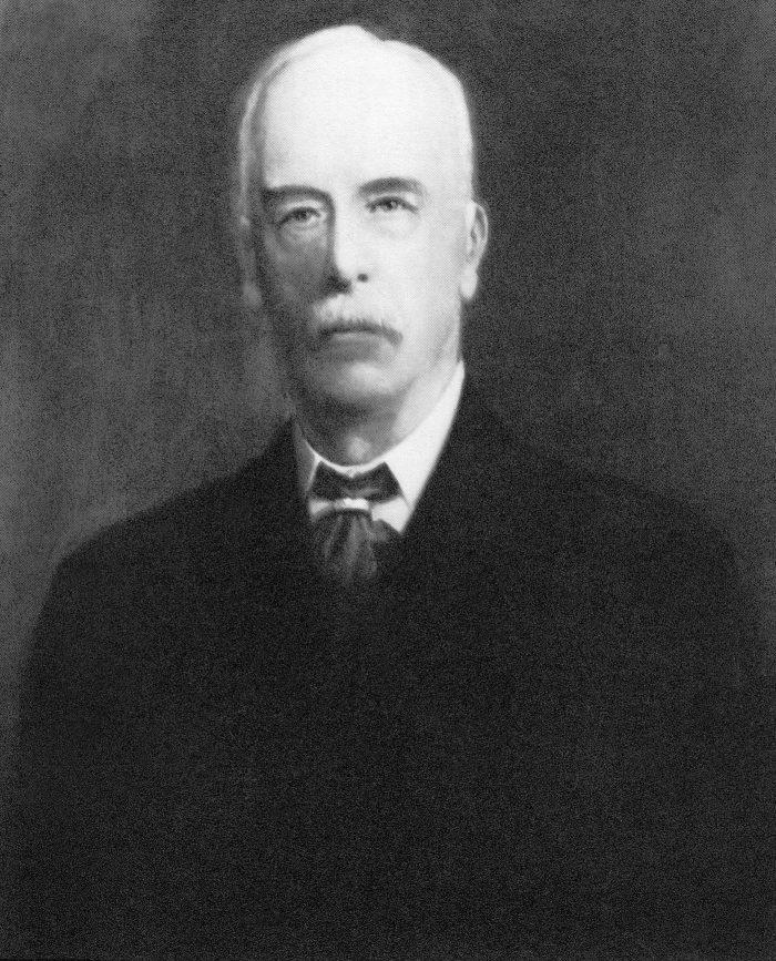 Charles Asprey (III): 1845 - 1916.