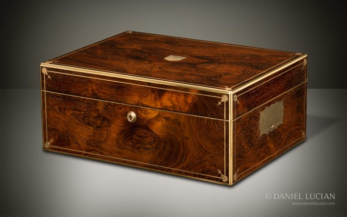 Rosewood Antique Box Guide Antique Box Guide