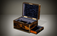 DL138-antique-jewellery-box