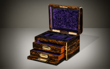 DL139-antique-jewellery-box