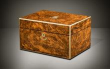 DL146-antique-jewelry-box
