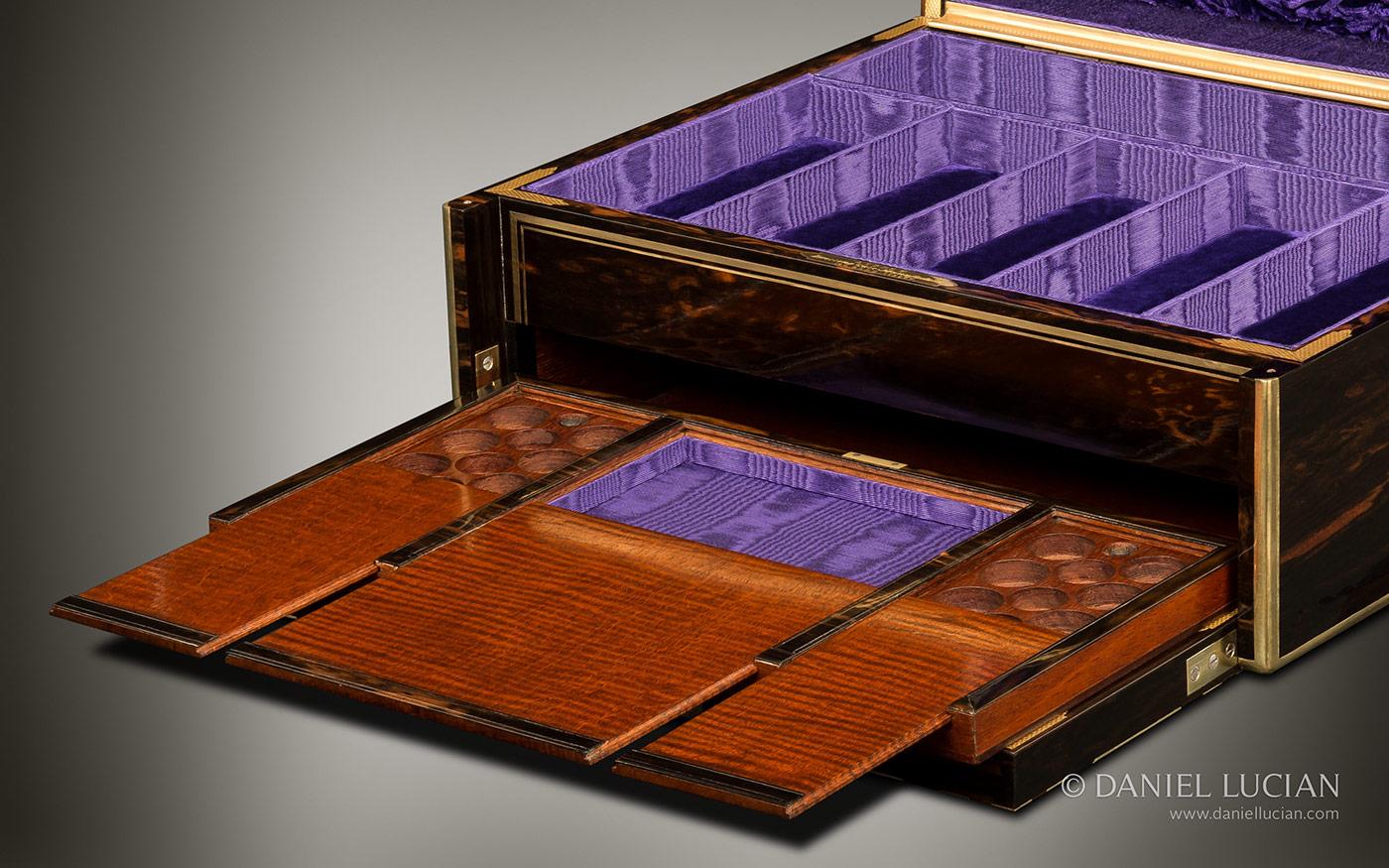 Secret Compartments And Mechanisms Antique Box Guide
